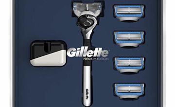 Save on Gillette Gift Set and more for Father's Day