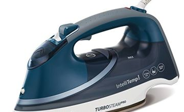 Up to 15% off Morphy Richards Turbosteam Pro Iron