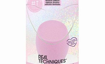 Real Techniques Limited Edition Pastel rainbow Miracle Complexion Sponge 1 Pack