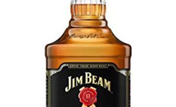 Jim Beam Black Label