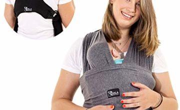 Koala Babycare® Easy-to-wear Baby Sling