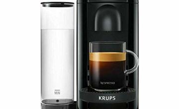 25% off Nespresso Vertuo Plus Coffee Machine