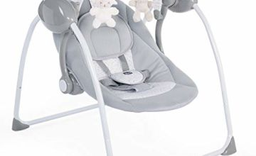 Chicco Swing - Relax&Play Cool Grey