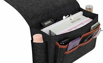 Aoweika Bedside Storage Pocket