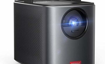 Nebula by Anker Lumen Portable Projector