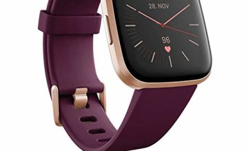 Up to 30% off Fitbit Charge 3, Inspire HR, Versa 2 and Ace 2