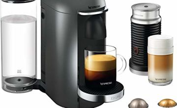 50% off Nespresso Vertuo Coffee Machines