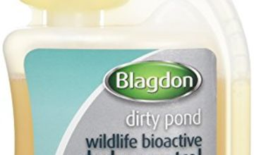 Save on Blagdon Bioactive Sludge Control – 250ml and more