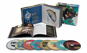 Spring Sale: Save on Zatoichi and more selected Boxsets