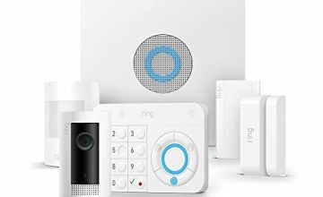 Save £99 on Ring Alarm with Ring Indoor Cam