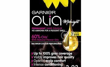 30% off Garnier hair dye