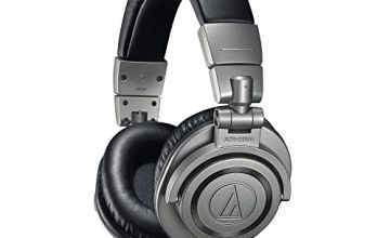 Audio-Technica: Up to -45% off on a selection of headphones