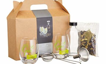 Up to 30% off World Gin Day Accessories from Barcraft