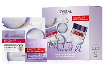 Up to 30% off L'Oreal Paris Gift Sets