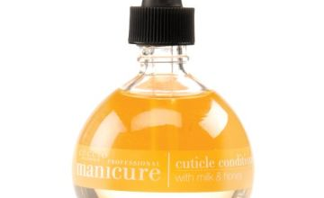 Milk & Honey Cuticle Oil 73ml (2.5oz)
