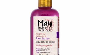 Save on Maui Detangling Creams
