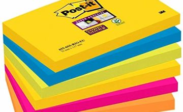 25% off Post-it Notes