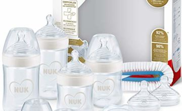 Up to 27% off NUK Baby Feeding Products