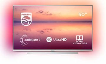 Up to £100 off Philips TV 6814 series