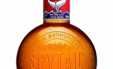 Spytail 40% Rum Cognac Cask, 700 ml