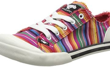 Up to 30% off Women's trainers including Rocket Dog, Superga and Ted Baker