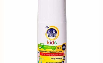 SunSense Kids Roll On SPF50+