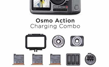 27% off DJI Osmo Action Combo