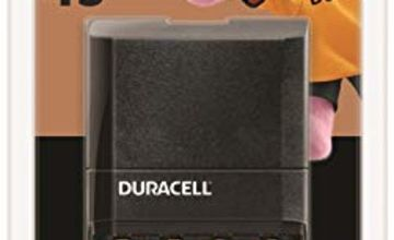 15% off Duracell Battery Charger