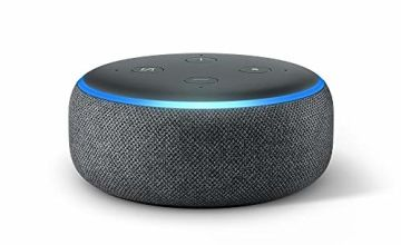 Save £20 on Echo Dot