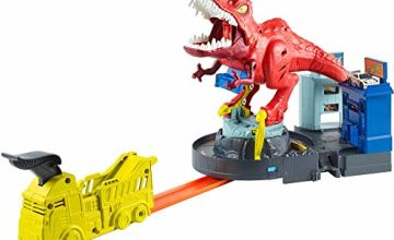 Up to 30% off Hot Wheels, Thomas & Friends and more toys