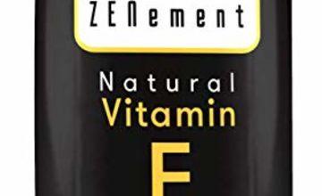20% off Zenement Health Supplements