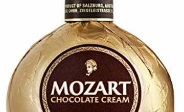 10% off Mozart Chocolate Liqueurs