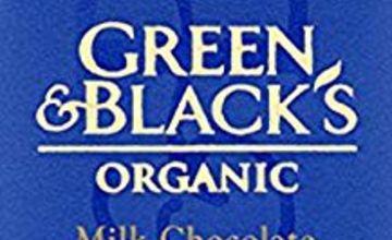 Save on Green & Blacks 35g Milk Bar
