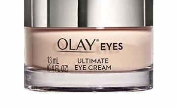 Up to XX% off Olay