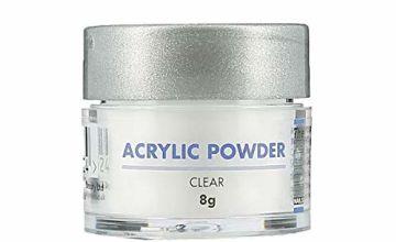 The Edge Acrylic Powder 8g - Clear
