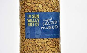 Sun Valley Salted Peanuts 1 kg