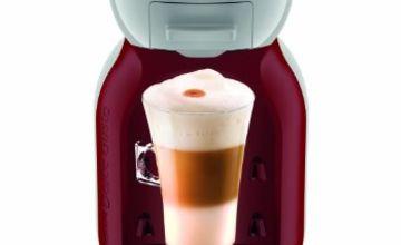 60% off Nescafe Dolce Gusto Coffee Machine