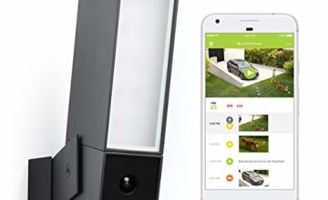 Save 25% on Netatmo Smart Home products