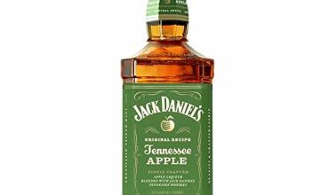 Jack Daniel's Tennessee Apple, 1 L