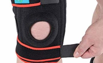 FitFitaly Knee Support for Men and Women