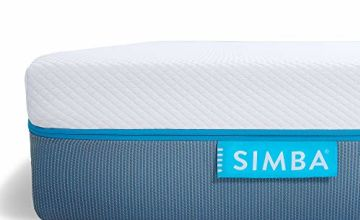 30% off Simba Hybrid Original Mattress