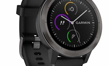 Up to 15% off Garmin Wearables