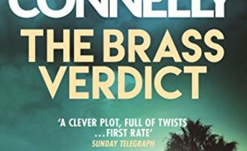 """Today only: """"The Brass Verdict"""" and more from 99p"""