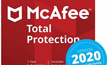 Up to 70% off McAfee Internet Security (Digital Download)