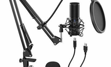 TONOR USB Microphone Kit