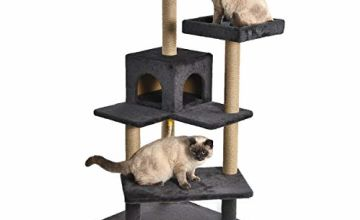 Up to 15% off Pet products from AmazonBasics