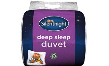 15% off Silentnight Duvets