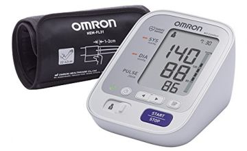 Save 15% on Omron M3 Comfort Blood Pressure Monitor