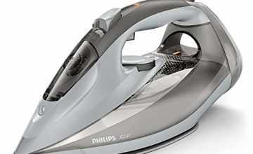 £35 Off Philips Azur Steam Iron With 250g Steam Boost