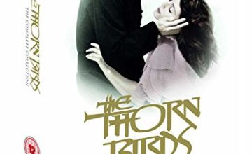 The Thorn Birds Complete [DVD] [1983/1996] [2010]